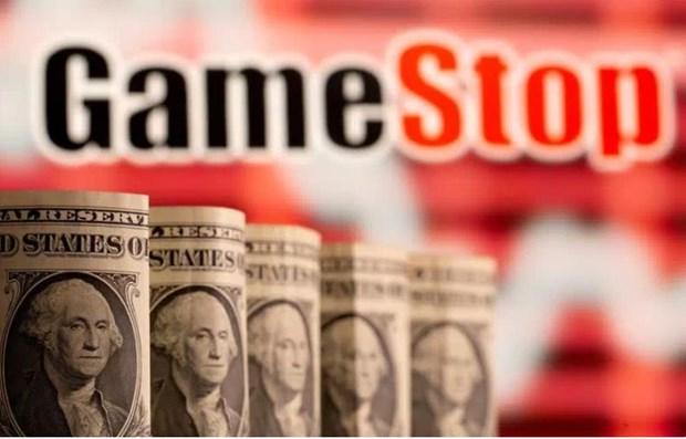"""Tận dụng đợt tăng giá """"khủng"""", GameStop có thể bán 1 tỷ USD cổ phiếu"""