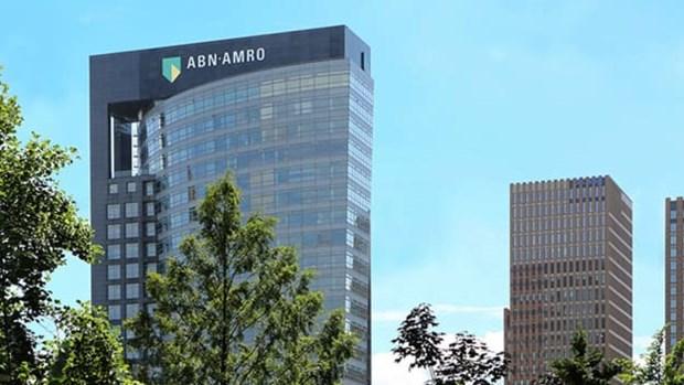 Ngân hàng Hà Lan nộp hơn nửa tỷ USD dàn xếp cáo buộc rửa tiền