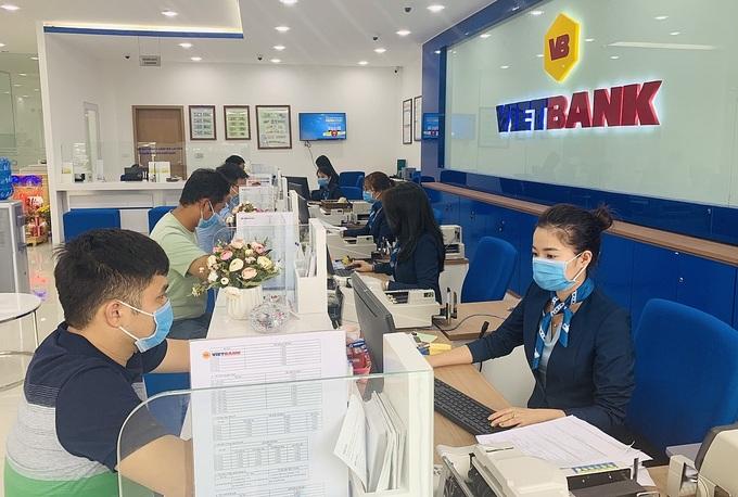 Vietbank và công tác quản lý rủi ro trong thời kỳ số hóa hoạt động ngân hàng