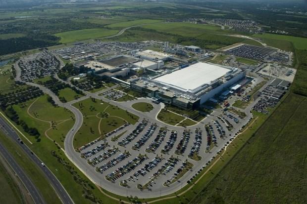 Đóng cửa nhà máy tại Mỹ, Samsung thiệt hại hơn 270 triệu USD