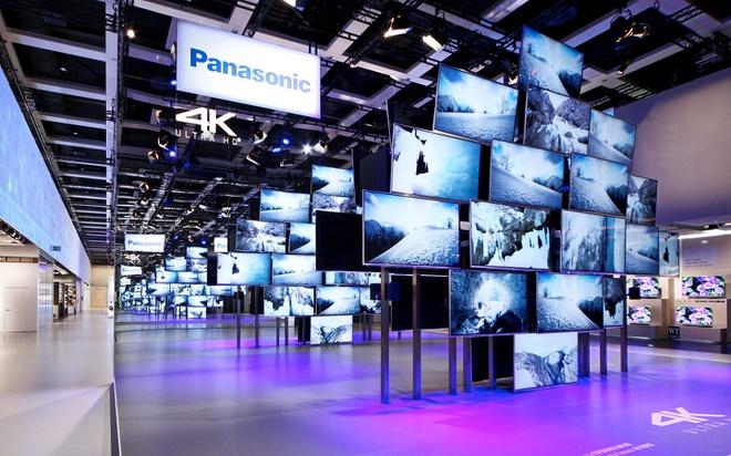 TV Panasonic tai Viet Nam anh 2