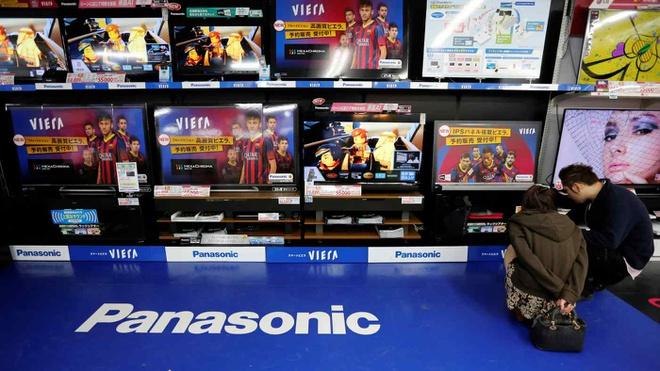 Nikkei: Panasonic sẽ ngừng sản xuất TV tại Việt Nam