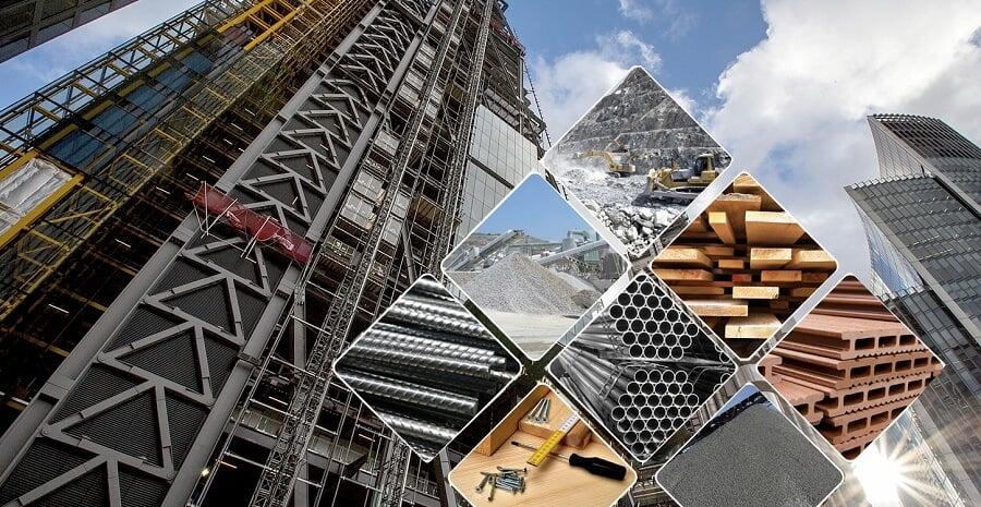 Giá vật liệu xây dựng cùng nhiều hàng hóa tăng nhưng CPI lại giảm, có hợp lý?