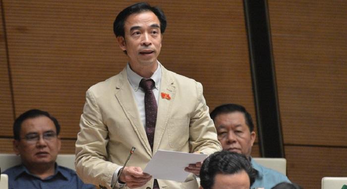 """""""Có vấn đề về sức khỏe"""", Giám đốc Bệnh viện Bạch Mai rút khỏi danh sách ứng cử đại biểu Quốc hội khóa XV"""