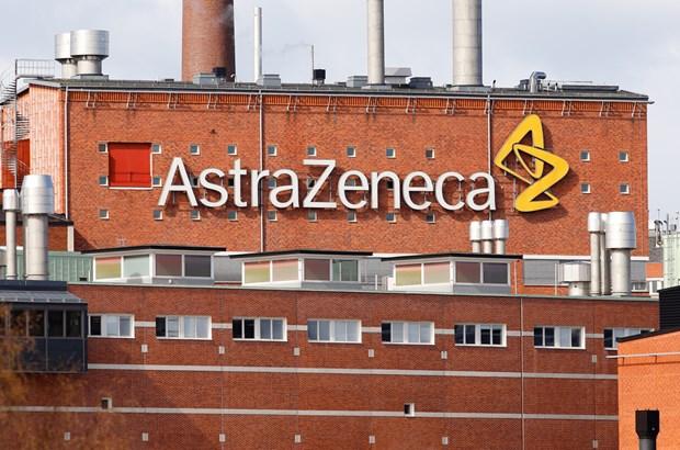 Anh điều tra thương vụ AstraZeneca mua lại hãng dược phẩm Alexion