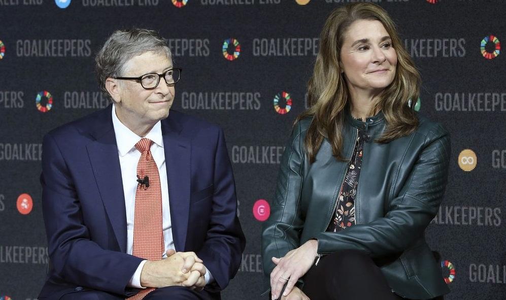 Quỹ từ thiện 50 tỷ USD của vợ chồng Bill Gates đứng trước bước ngoặt thay đổi