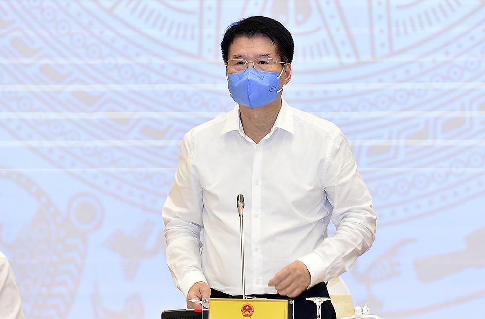 Việt Nam đã đặt mua 170 triệu liều vaccine phòng Covid-19