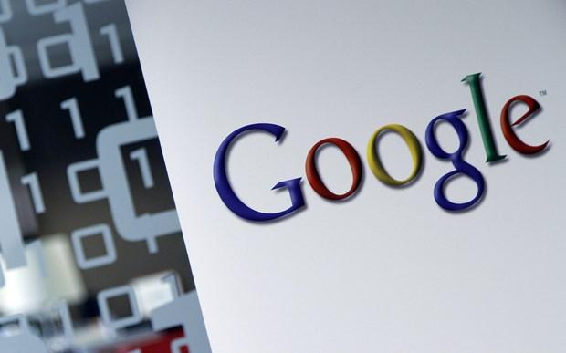 Pháp phạt tập đoàn công nghệ Google hơn 200 triệu USD