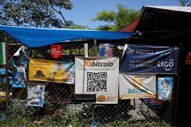 Quốc gia đầu tiên công nhận Bitcoin là tiền hợp pháp