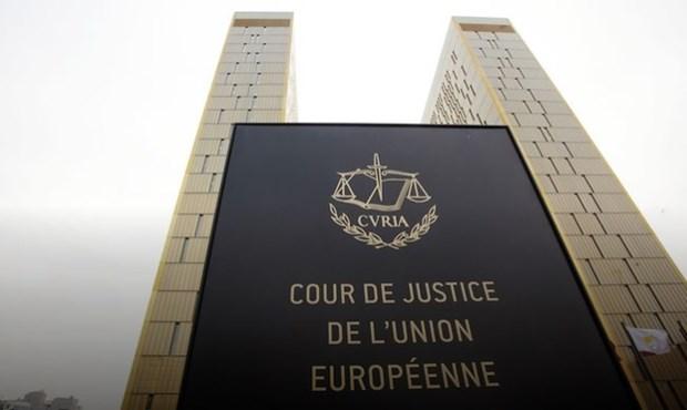 Ủy ban châu Âu kiện Luxembourg liên quan đến vấn đề rửa tiền