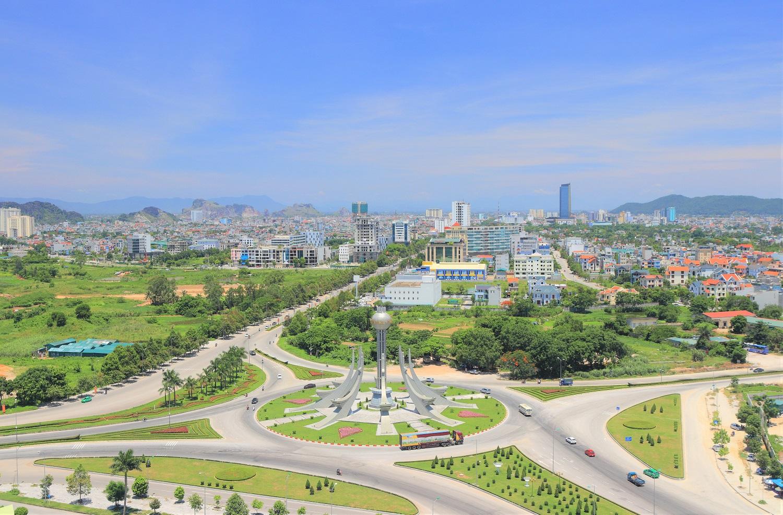 """Rời bỏ Hà Nội, nhà đầu tư sành sỏi """"gửi vàng"""" vào địa ốc Thanh Hóa"""