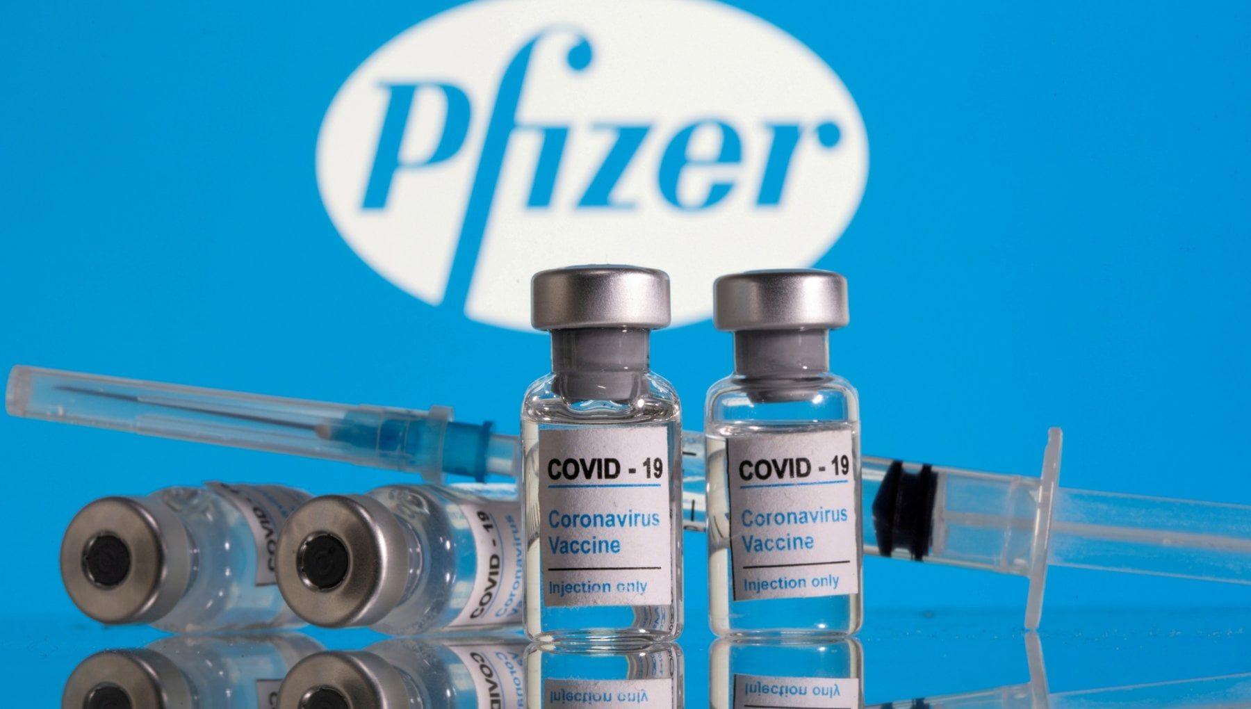 Lô vaccine Pfizer đầu tiên sẽ về Việt Nam ngay trong tháng 7