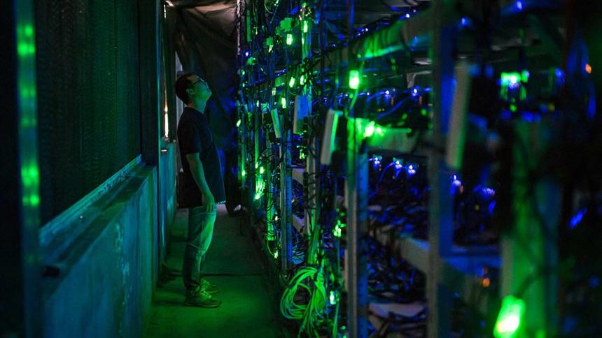 Trung Quốc vừa khiến Bitcoin trở nên dễ đào hơn