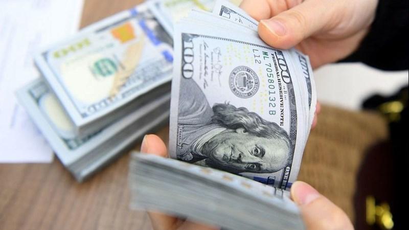 Giá USD tăng mạnh trong tuần qua