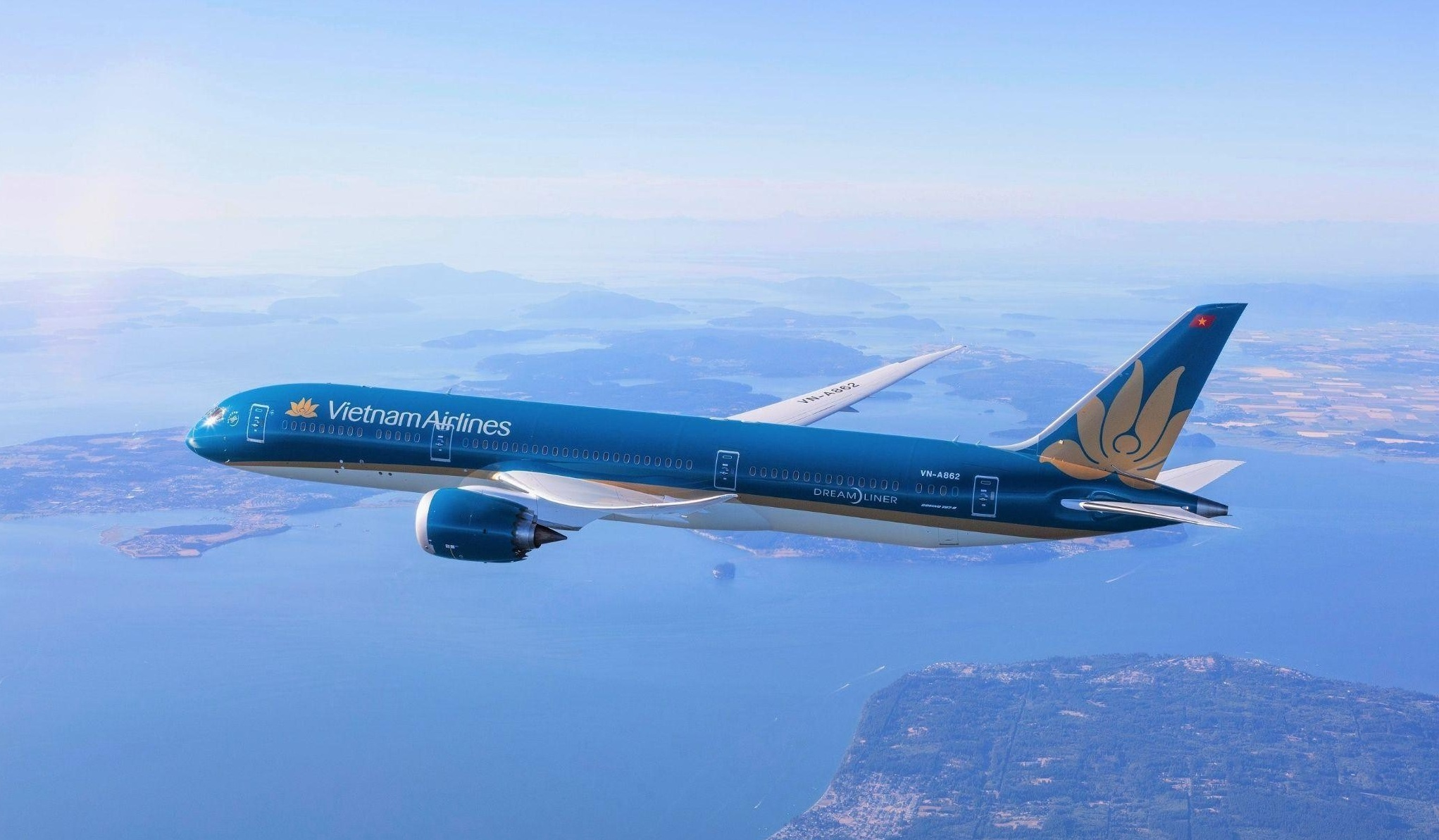 """Vietnam Airlines tái cơ cấu, vượt """"bão"""" Covid-19"""