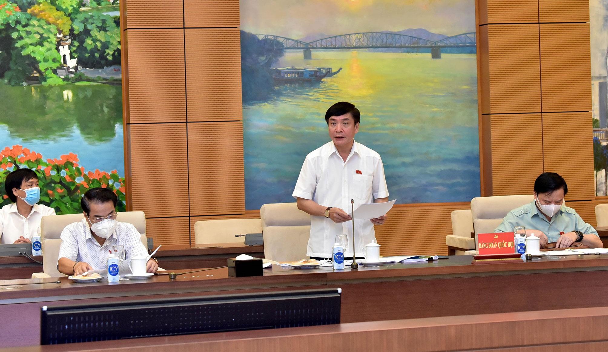 Chính phủ nhiệm kỳ mới sẽ giảm 1 Phó thủ tướng