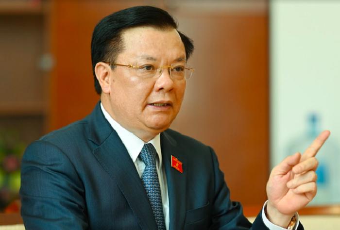 """Bí thư Thành ủy Hà Nội: Tận dụng """"thời điểm vàng"""" chặn đứng dịch lây lan"""