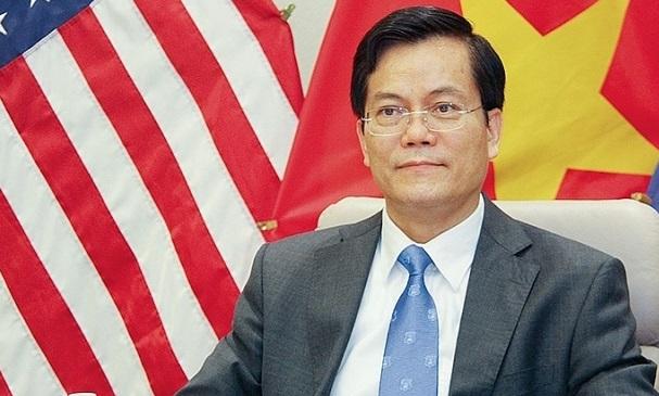 Mỹ sẽ viện trợ thêm vaccine phòng COVID-19 cho Việt Nam