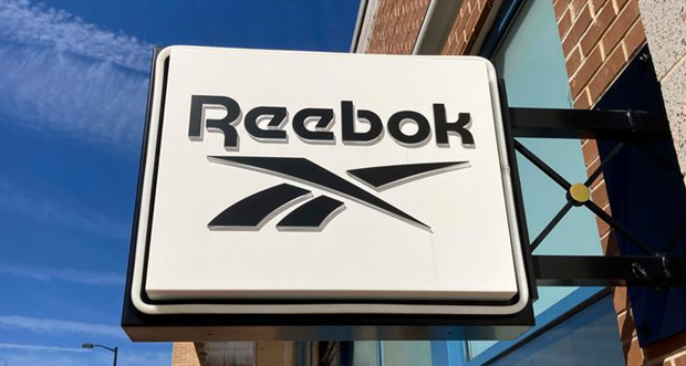 Adidas bán lại thương hiệu Reebok cho Authentic Brands Group