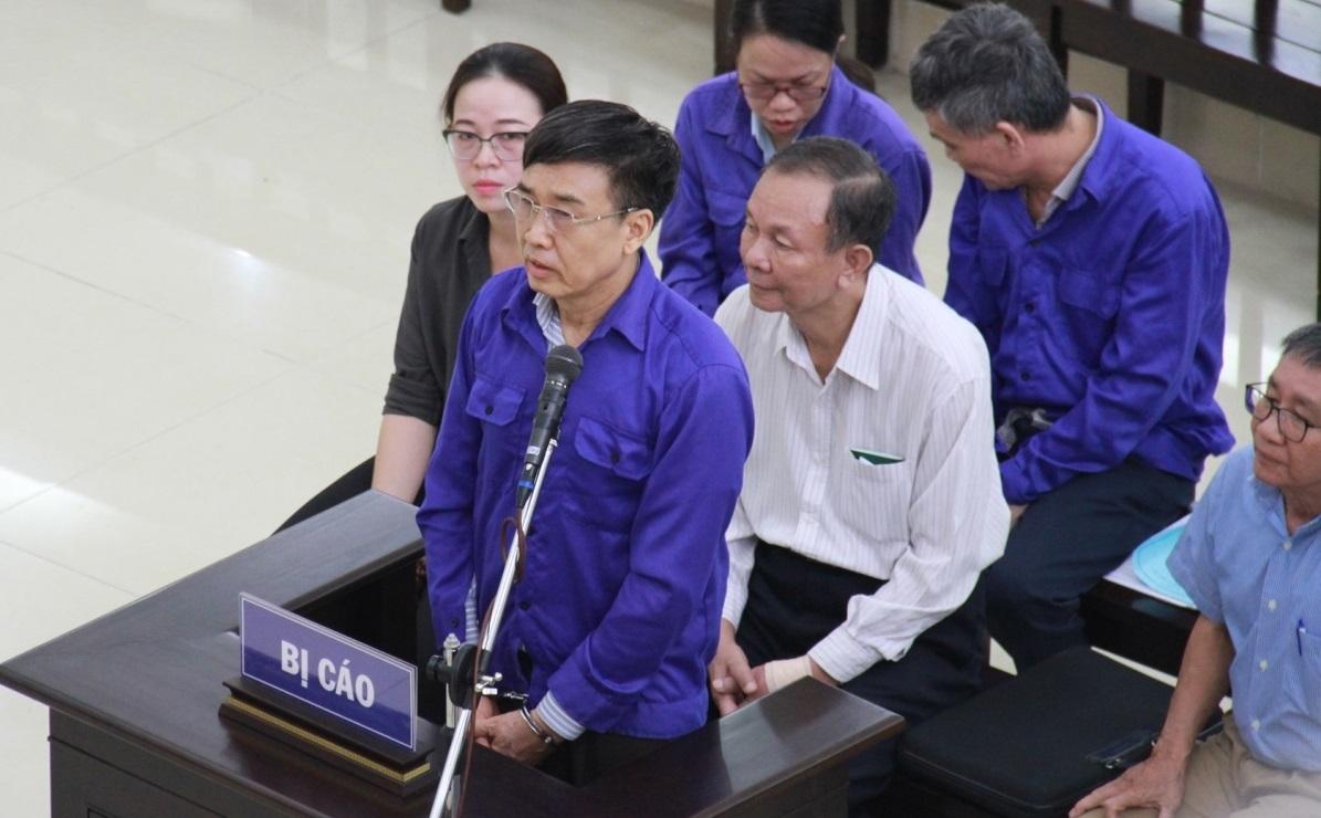 Hai nguyên Tổng giám đốc Bảo hiểm xã hội Việt Nam bị khai trừ Đảng