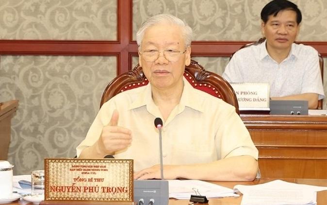 Bộ Chính trị nêu 3 điểm cần chú trọng về phát triển kinh tế-xã hội