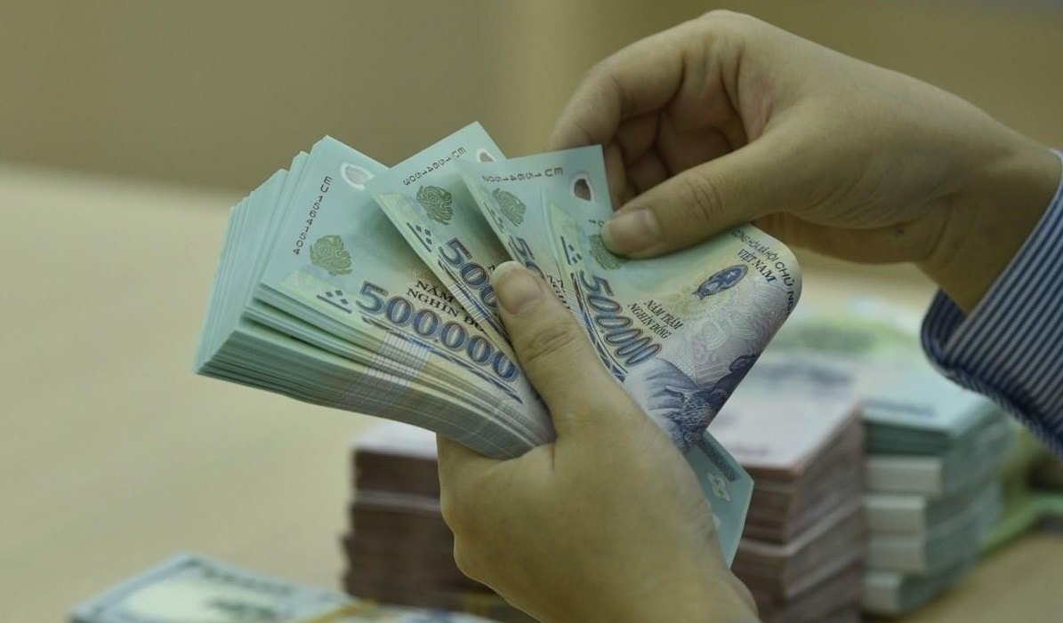 Bổ sung 14,62 nghìn tỷ đồng cho công tác phòng chống dịch