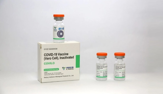 Việt Nam sẽ mua 20 triệu liều vaccine Vero Cell