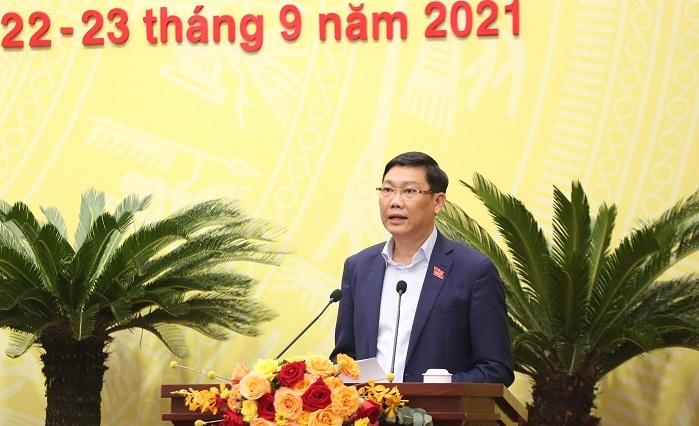 Hà Nội dành gần 305 nghìn tỷ đồng cho đầu tư công trung hạn 5 năm tới