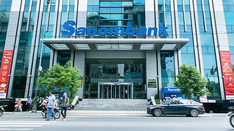 Sacombank đạt giải thưởng môi trường làm việc tốt nhất châu Á năm 2021