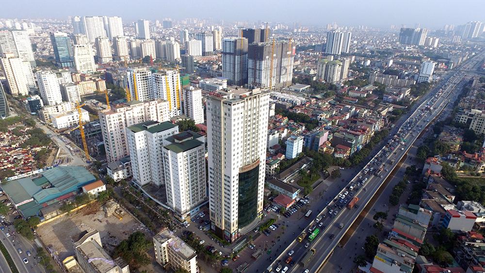 Các tổ chức nước ngoài đang sử dụng bao nhiêu đất tại Việt Nam?