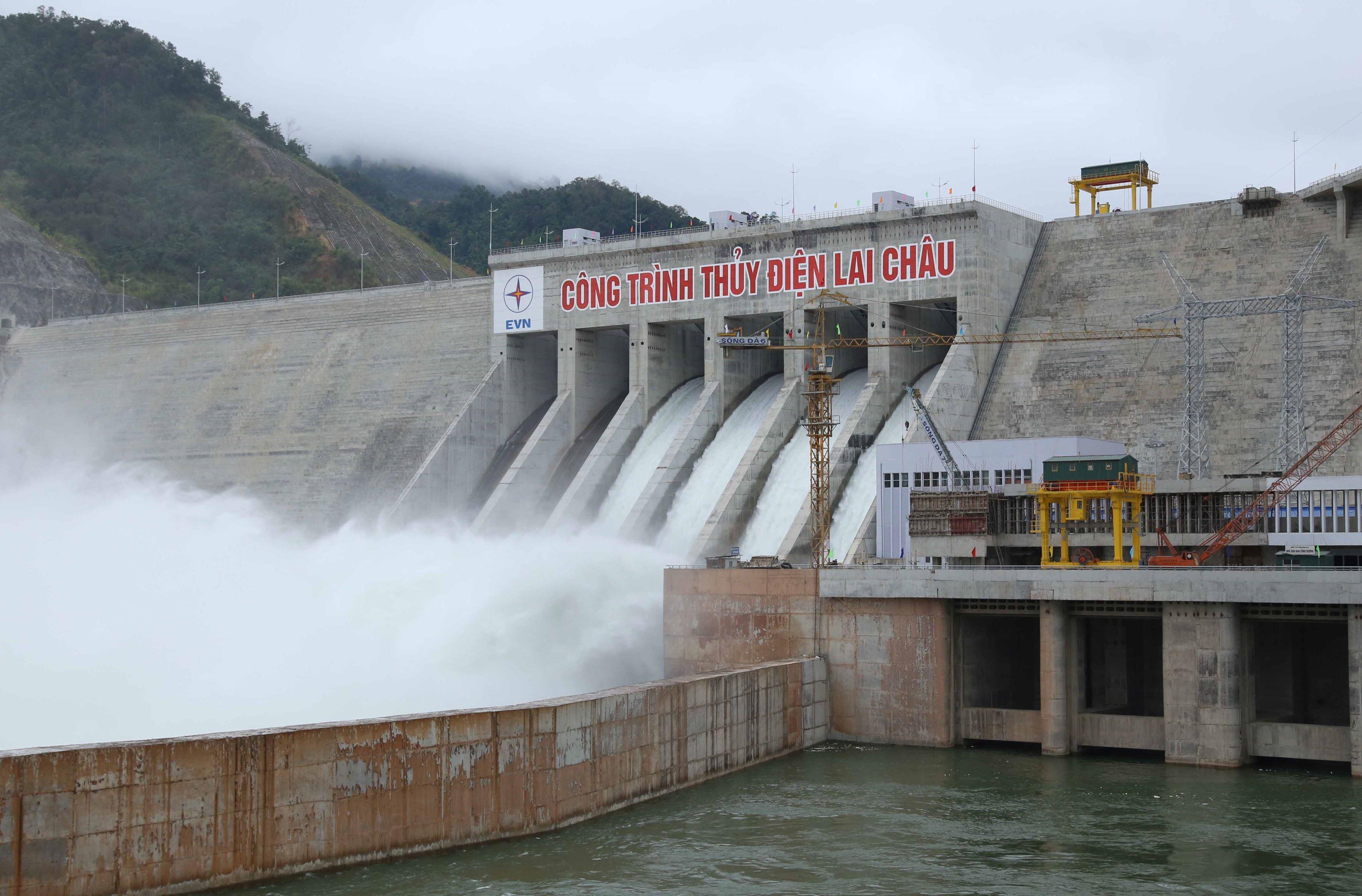 Ủy ban Kinh tế lên tiếng về thủy điện