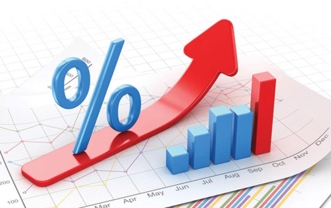 Lãi suất liên ngân hàng lại có xu hướng tăng lên