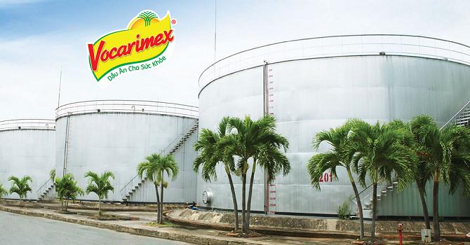 Hoạt động tài chính tăng mạnh, Vocarimex báo lãi quý III tăng gần 14%