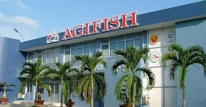 Cổ phiếu Thủy sản An Giang (AGF) sẽ tạm ngừng giao dịch từ ngày 25/6