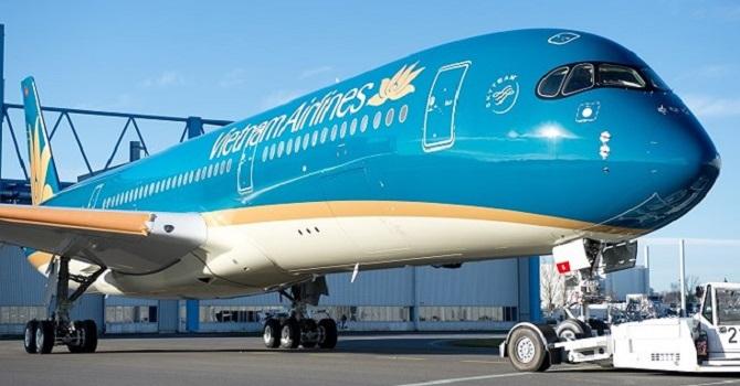 Doanh nghiệp 24h: Vietnam Airlines ước lãi trước thuế vỏn vẹn 71 tỷ đồng, giảm 83% trong quý II