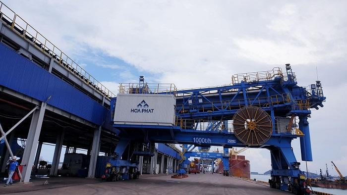 """Tranh thủ mua hơn nửa triệu cổ phiếu HPG trong phiên """"cháy hàng"""", Dragon Capital trở thành cổ đông lớn của Hòa Phát"""