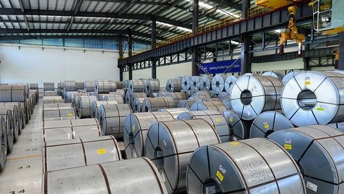 Cổ phiếu tăng sốc, Thép Nam Kim (NKG) sắp tạm ứng cổ tức 3% bằng tiền