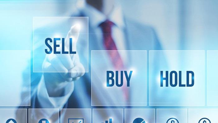 [BizDEAL] Hàng loạt cổ phiếu bị chốt lời mạnh vùng đỉnh