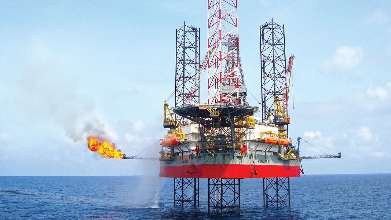 Xoay trụ giải tỏa áp lực ngắn hạn, triển vọng của PV Drilling (PVD) vẫn chờ tín hiệu từ giá thuê giàn khoan