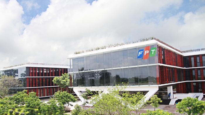 FPT đặt mục tiêu tăng trưởng lợi nhuận 18%, dự kiến chia cổ tức 20% năm 2021