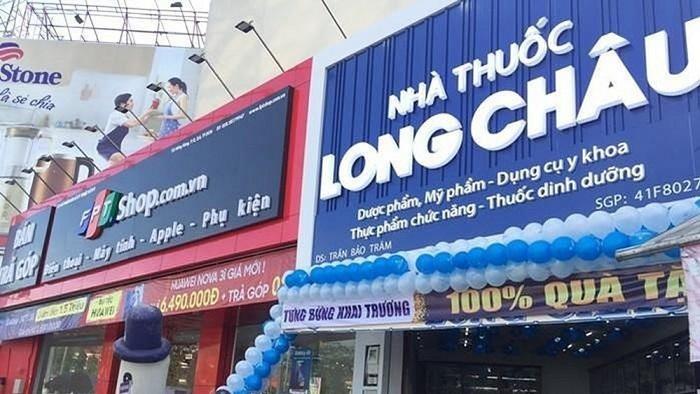 FPT Retail (FRT) đặt mục tiêu lợi nhuận 120 tỷ đồng năm 2021, lên kế hoạch mở thêm 150 nhà thuốc Long Châu