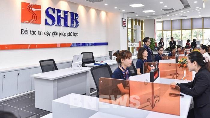 SHB trình phương án khóa room ngoại để đón nhà đầu tư chiến lược, lên kế hoạch phát hành trái phiếu quốc tế