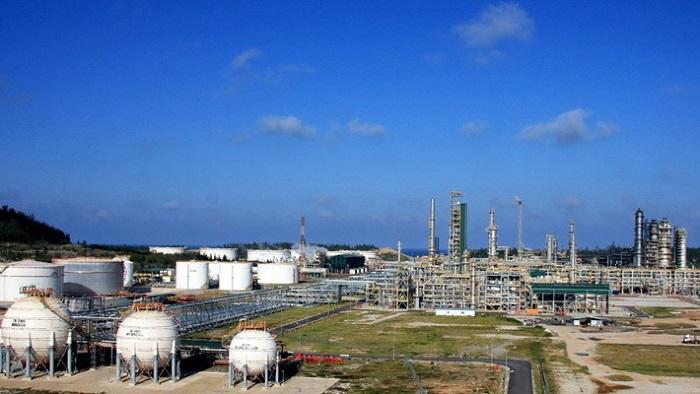 Lãi lớn quý 1/2021 nhờ giá dầu tăng cao, Lọc hóa dầu Bình Sơn (BSR) tăng nắm giữ tiền và tiền gửi lên gần 16.000 tỷ đồng