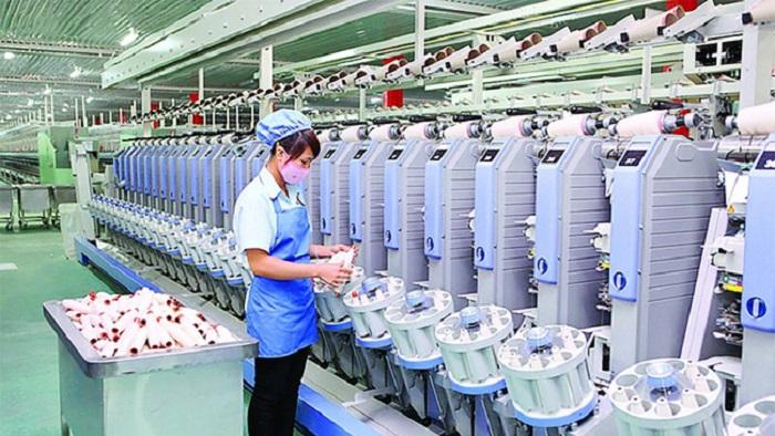 Dệt may Thành Công (TCM) báo lãi quý 1/2021 tăng 84%
