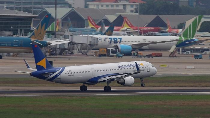 Không gánh nổi khoản lỗ chỉ sau một quý bay, Vietravel muốn chuyển nhượng vốn Vietravel Airlines