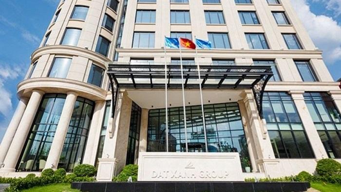 Dragon Capital chốt lời ngay đỉnh 1,8 triệu cổ phiếu Đất Xanh (DXG)
