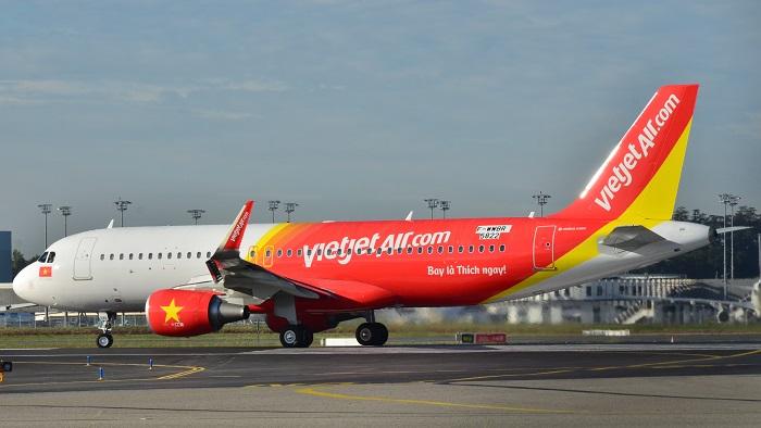Vietjet Air (VJC) huy động thành công 1.000 tỷ trái phiếu nâng cao năng lực khai thác vận tải hàng không