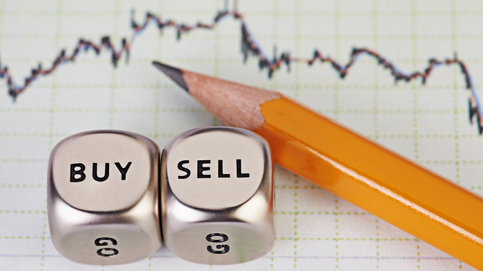 """[BizDEAL] Nhóm quỹ Dragon Capital tiếp tục """"lướt sóng"""" các cổ phiếu DXG, HPG"""