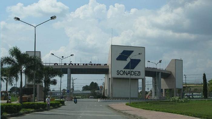 Hụt thu từ khu công nghiệp, Sonadezi (SNZ) báo lãi quý 2/2021 giảm 26%