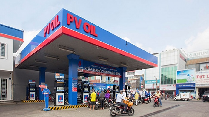 Lãi ròng 359 tỷ đồng nửa đầu năm, dòng tiền kinh doanh của PV Oil lại âm hơn 1.000 tỷ đồng